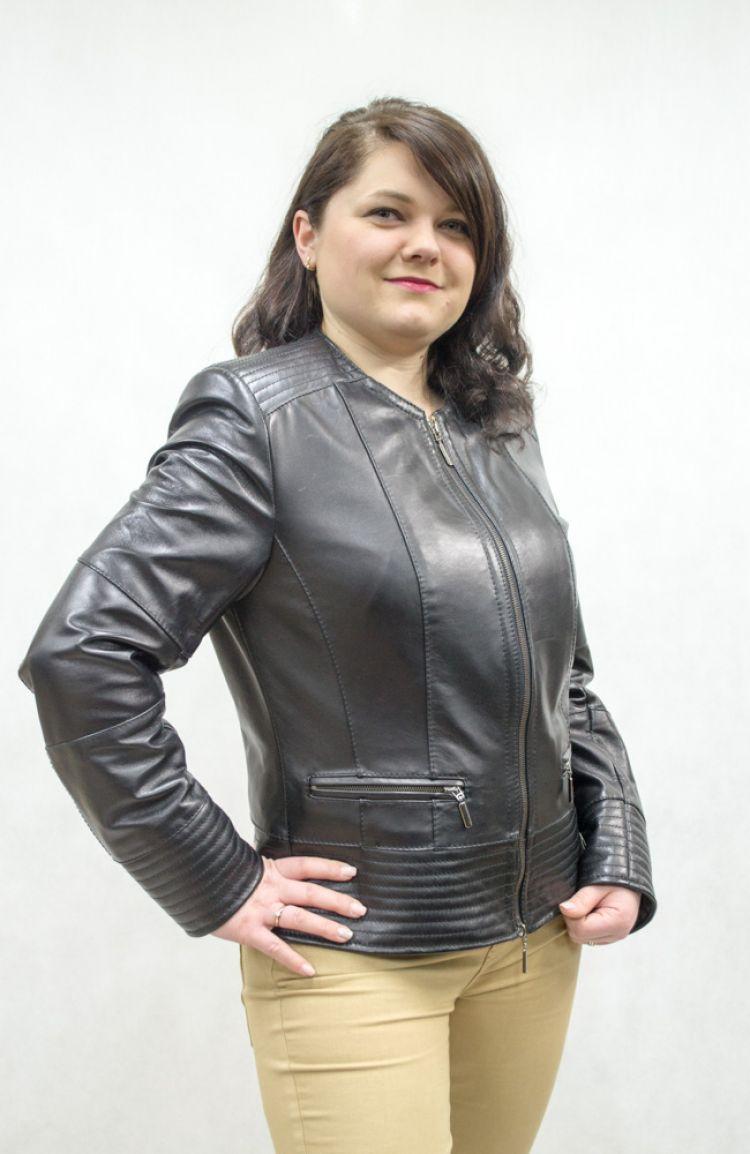 Kurtka JOWITA